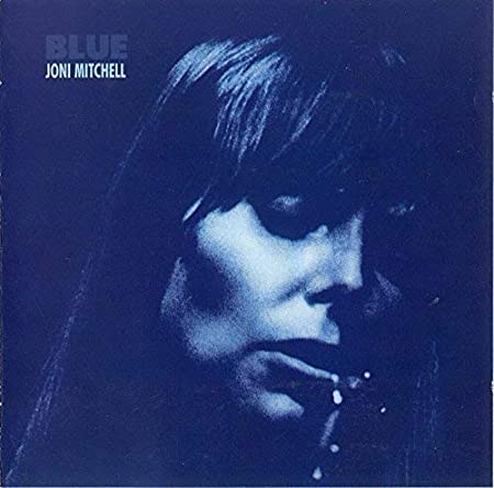 After 50 years, Joni's Blue still speaks to me